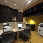 Crowne Plaza Doha - The Business Park Foto