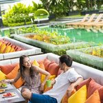 Holiday Inn Bangkok Sukhumvit 22 Foto