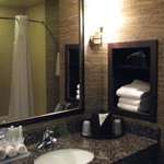Φωτογραφία: Holiday Inn Express Hotel & Suites Elk City