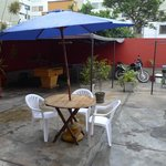 Photo de Hitchhikers Backpackers Lima Hostel