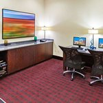 Holiday Inn Express & Suites Duncan Foto