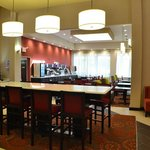 Billede af Holiday Inn Express Hotel & Suites Indianapolis W - Airport Area