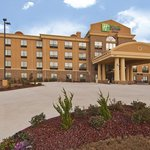 Holiday Inn Express Jackson/Pearl International Airportの写真