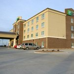 Photo of Holiday Inn Express & Suites Salina