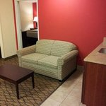 Foto de Holiday Inn Express Niles