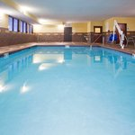 Foto Holiday Inn Express Hotel & Suites Rochester West-Medical Center