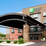 Foto de Holiday Inn Express Hotel & Suites Rochester West-Medical Center