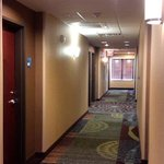 Photo of Holiday Inn Express Hotel & Suites Rochester West-Medical Center