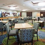 Bild från Holiday Inn Express Hotel & Suites Rochester West-Medical Center