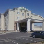 Holiday Inn Express Hotel & Suites SIDNEY의 사진