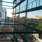 Foto di Travelodge Barcelona Poblenou