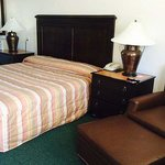 Foto de Glen Rose Inn & Suites