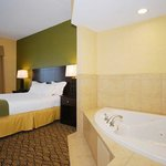 Foto van Holiday Inn Express Kittanning