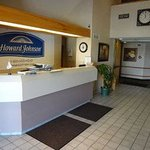 Howard Johnson Lincoln resmi