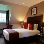 The Lodge Hotel Putney Foto