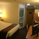 Premier Inn Heathrow Airport - Bath Road Foto