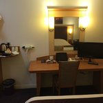 ภาพถ่ายของ Premier Inn Heathrow Airport - Bath Road