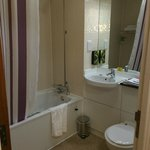 Φωτογραφία: Premier Inn Heathrow Airport - Bath Road