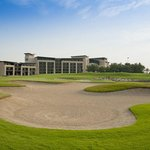 The Westin Abu Dhabi Golf Resort & Spaの写真