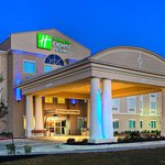 Holiday Inn Express resmi