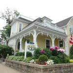 Mahone Bay Bed and Breakfast resmi