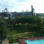 ภาพถ่ายของ Holiday Inn Philadelphia Stadium