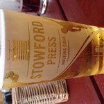 Stowford Press... When in Hereford!