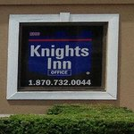 Photo of Knights Inn West Memphis