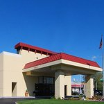 Red Roof Inn Bloomington resmi