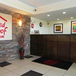 Φωτογραφία: Red Roof Inn Bloomington