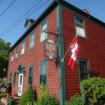 Φωτογραφία: Bailey House Bed and Breakfast