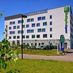 Holiday Inn Express Warsaw Airportの写真