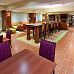 Hampton Inn Detroit/Auburn Hills-North (Great Lakes Crossing Area)の写真