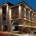 JW Marriott El Convento Cusco