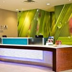 SpringHill Suites Dallas Richardson / Plano Foto