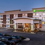 صورة فوتوغرافية لـ ‪Holiday Inn Cleveland East - Mentor‬