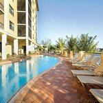 Foto de Holiday Inn Club Vacations Marco Island Sunset Cove