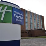 Φωτογραφία: Holiday Inn Express Hotel & Suites Pittsburgh West