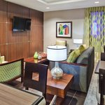 ภาพถ่ายของ Holiday Inn Express Atlanta West - Theme Park Area