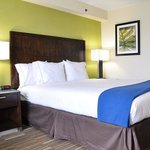 Holiday Inn Express South - National City Foto