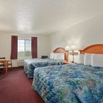 Foto Days Inn Fargo/Casselton & Governors' Conference Center