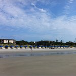 Φωτογραφία: Omni Hilton Head Oceanfront Resort