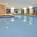Hampton Inn Idaho Falls/Airport Foto