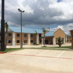 Days Inn and Suites Conroe North Foto