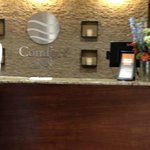 Photo de Comfort Inn Westport