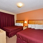Americas Best Value Inn & Suites Foto