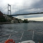 Foto de Bosphorus Cruise Day Trips