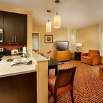 TownePlace Suites Bridgeport Clarksburg resmi
