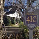 Φωτογραφία: Inn at 410 Bed and Breakfast