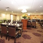 Foto di Hilton Garden Inn Pittsburgh University Place